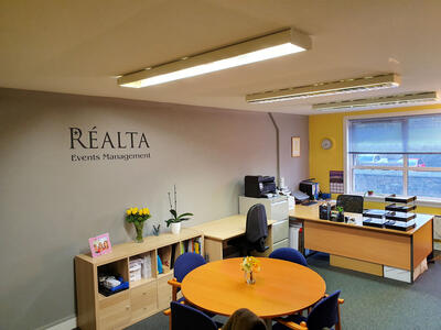 Realta Events has Moved